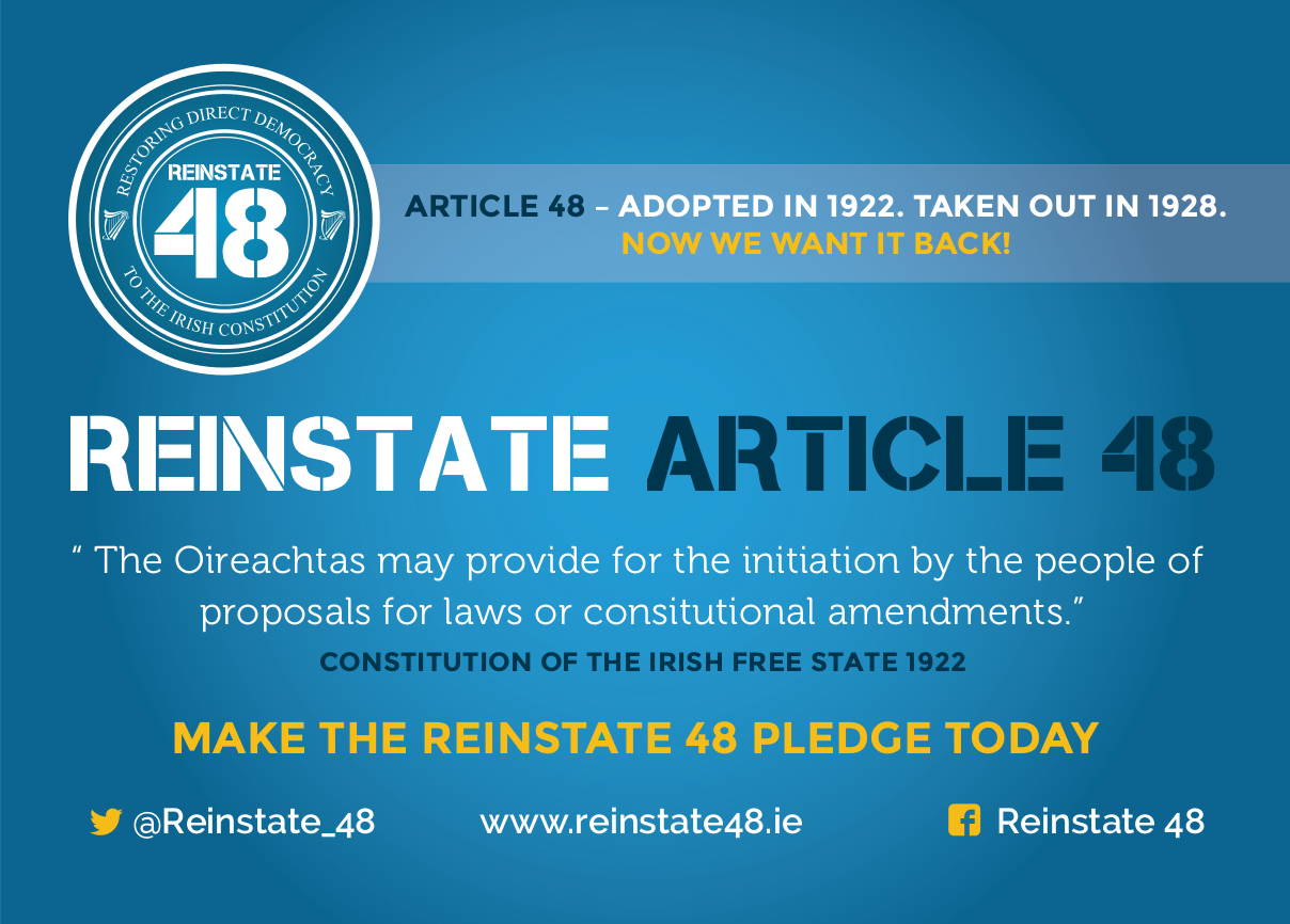 Reinstate 48 - Poster 5