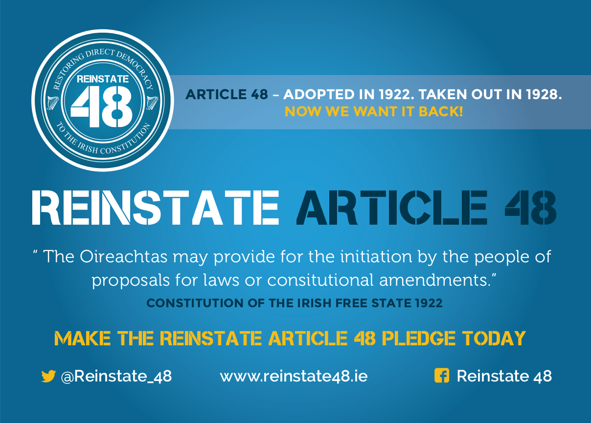 Reinstate 48 - Poster 6