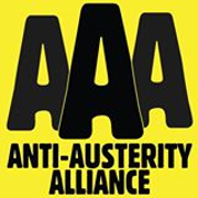 Anti Austerity Alliance