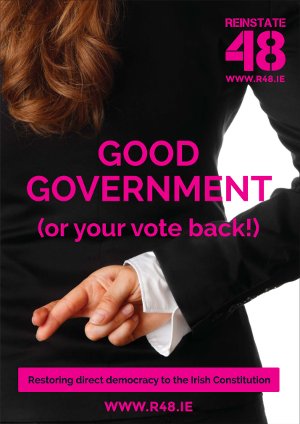 Download this R48 Election Poster